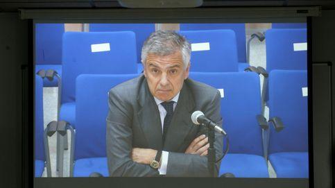 Samaranch dice que los 'lobbistas' tienen tarifas superiores a las de Iñaki