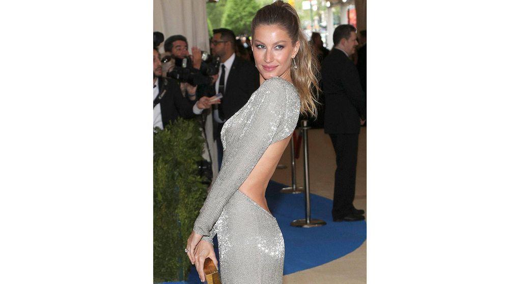 Los mejores looks de belleza de la gala del MET: de la magnífica espalda de Gisele al escote sobresaliente de Blake Lively