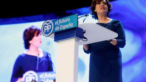 Santamaría se salta la primera reunión de diputados convocada por Casado