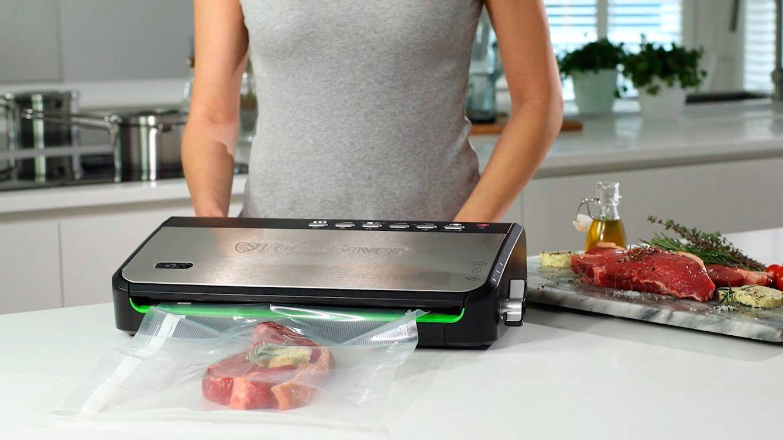 Cómo ahorrar dinero y no desperdiciar alimentos con máquinas de envasar al vacío