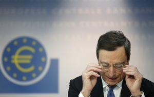 ¿Se esfuma el ensalmo de Draghi?