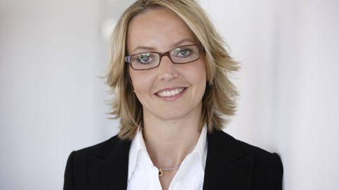 La directora de Comunicación del BCE ficha por Credit Suisse