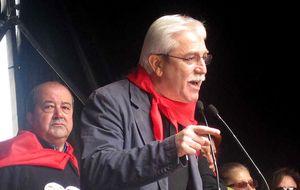 Crisis y descrédito social: a UGT Asturias no le salen las cuentas