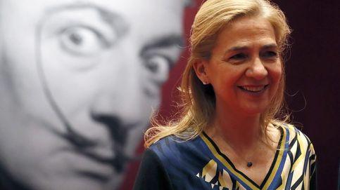Sabemos lo que hacía la infanta Cristina mientras en España se habla de su futuro