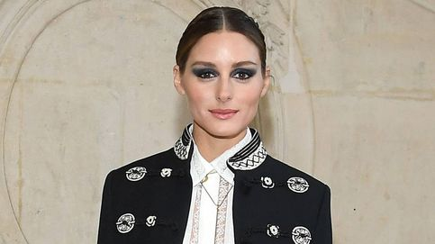 Olivia Palermo luce este vestido de Zara, ideal para todas las tallas, de la mejor manera posible