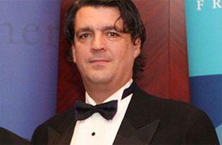 Foto: Roque Lozano, nuevo presidente de Alcatel Lucent España