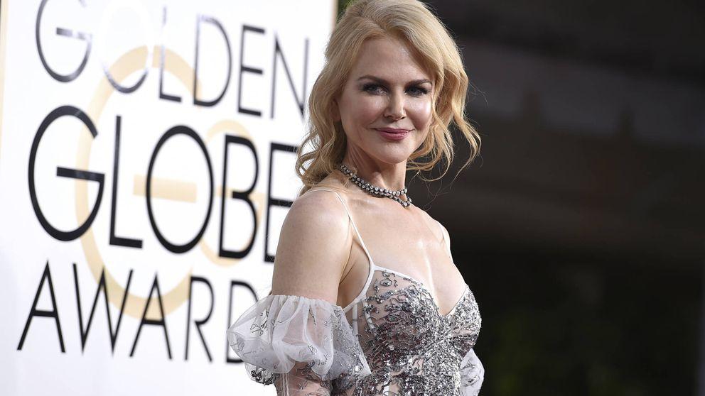 Nicole Kidman sorprende con su apoyo a Donald Trump