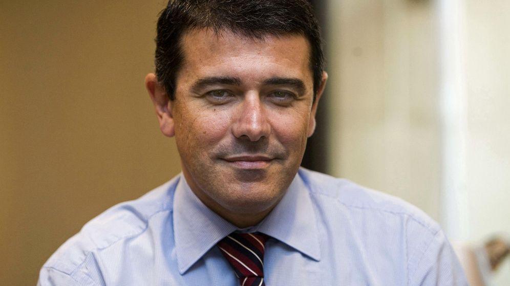 Foto: Agustín Cordón, exCEO del Grupo Zeta. (EFE)
