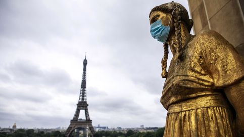 Francia detecta un positivo de coronavirus en una muestra del 27 de diciembre
