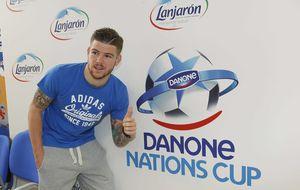 La Nations Cup llega a Sevillade la mano de Alberto Moreno