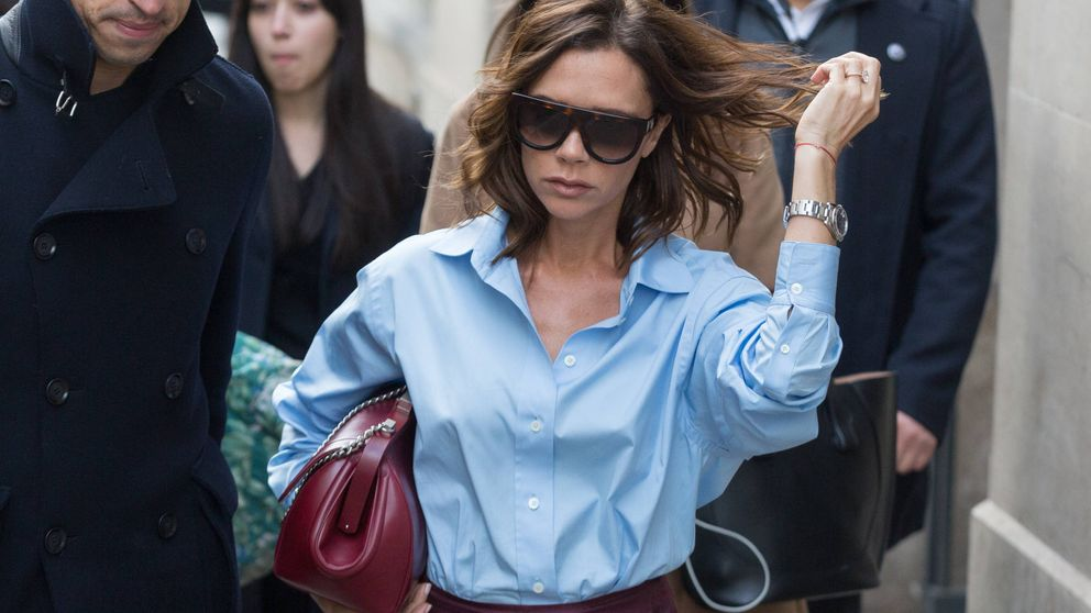 Victoria Beckham recibe 33,5 millones de 'regalo' para su negocio en la moda