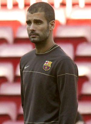 Pep Guardiola recupera a Puyol, Márquez y Touré