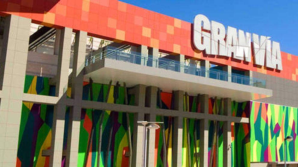 Deutsche Bank vende el centro comercial Gran Vía de Alicante a Europa Capital
