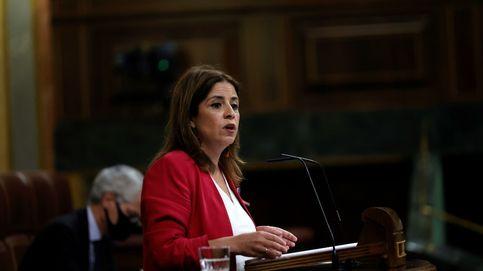 Sánchez sustituye a Lastra por el canario Héctor Gómez como portavoz en el Congreso