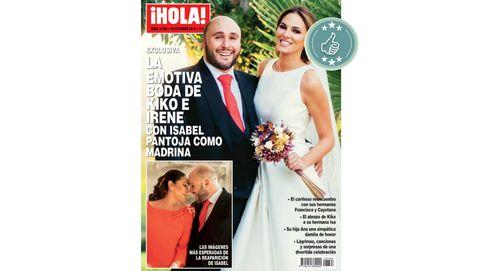 De Lourdes Montes a la Reina Sofía: las mejor y peor vestidas de las bodas de este fin de semana