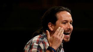 Así es como Pablo Iglesias conduce a Podemos al colapso