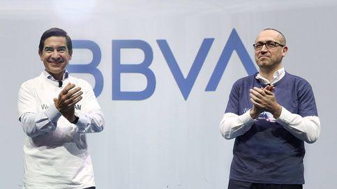 BBVA reconoce ante la SEC riesgos por su cambio de marca