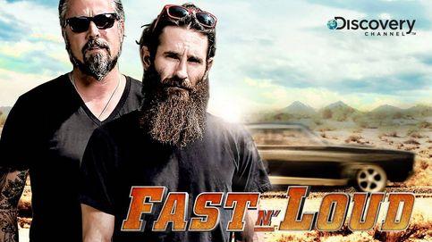 Toque de atención a DMAX para que adecúe la calificación de 'Fast N'Loud'