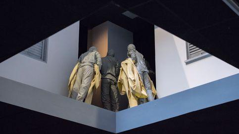 'Double bind', la obra cumbre de Juan Muñoz
