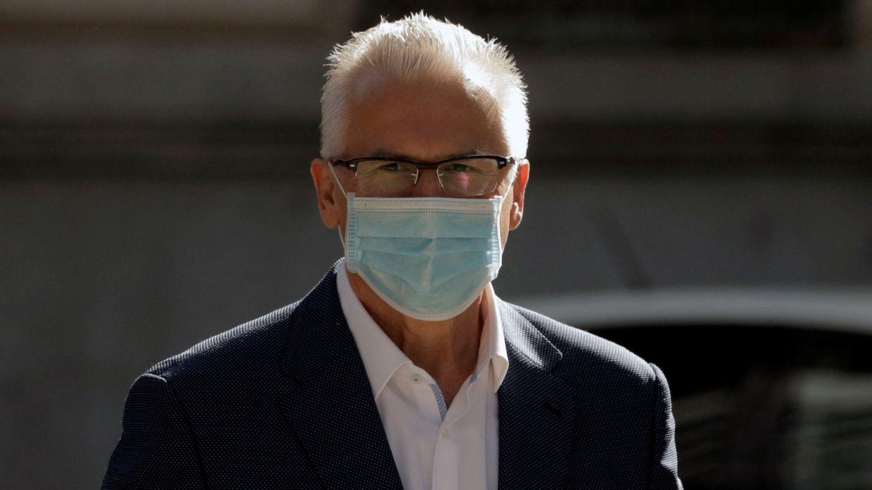 Garzón, en una imagen de archivo. (Reuters)
