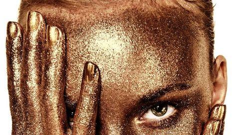 Oro en tu piel: la cosmética de lujo se rinde a sus propiedades