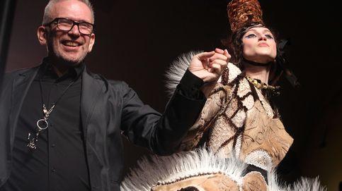 Jean-Paul Gaultier celebra el 120º aniversario de Swarovski con una entrevista en exclusiva
