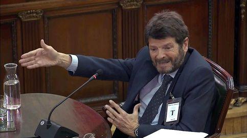 Los testigos incómodos: del jefe de Mossos enemistado con Forn al 'indepe' con placa