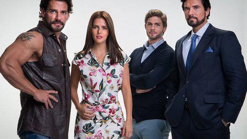 Nova estrena 'En tierras lejanas', la telenovela mexicana de Bambú
