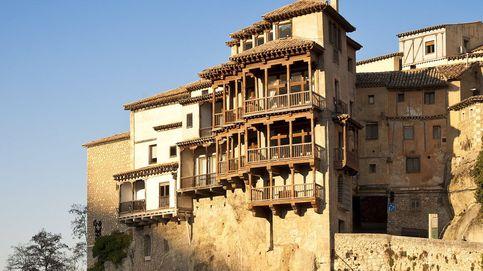 Tras el éxito de Teruel, un manifiesto recuerda que Cuenca también existe