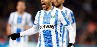 Post de Leganés - Levante: horario y dónde ver en TV y 'online' La Liga
