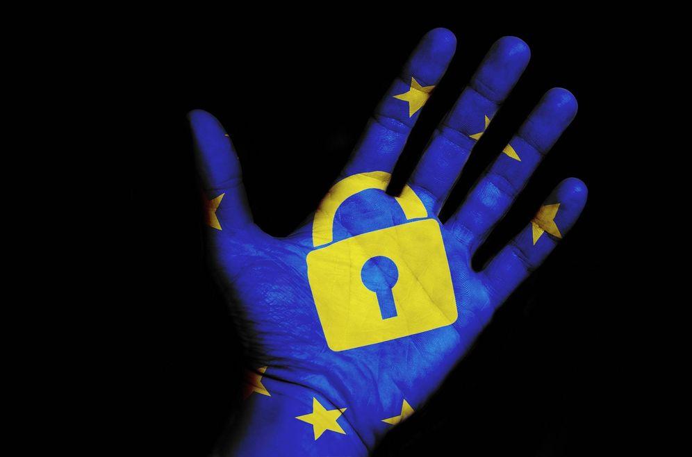 Foto: Este reglamento europeo es de cumplimiento obligado por todos los países miembros de la Unión Europea (Fuente: Pixabay)