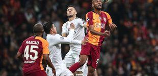 Post de Real Madrid – Galatasaray de Champions League: horario y dónde ver en TV y 'online'