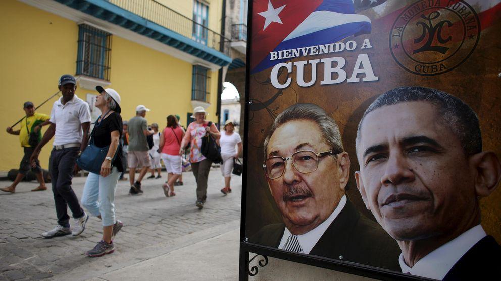 Encuentro entre Obama y Castro: así se llegó al 'día imposible'