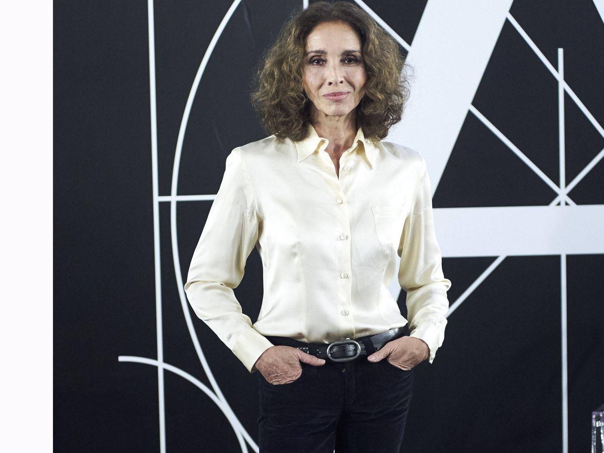 Foto: Ana Belén. (Getty)