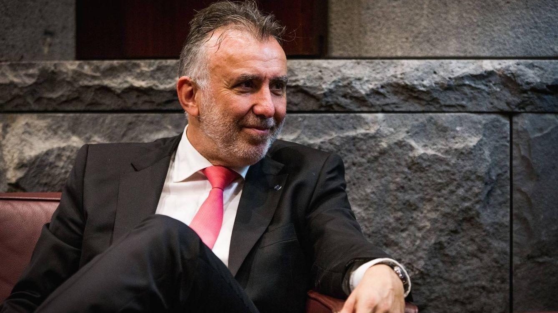 Ángel Víctor Torres (PSOE): Lejos de ser una debilidad, pactar es un don