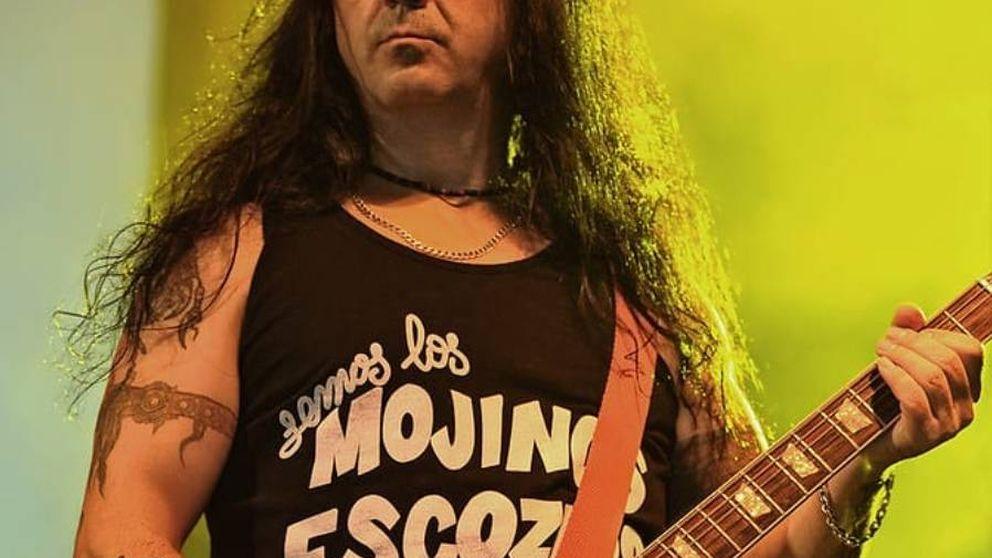Muere Juan Ramón Artero, 'Chicho', guitarrista de los Mojinos Escozíos