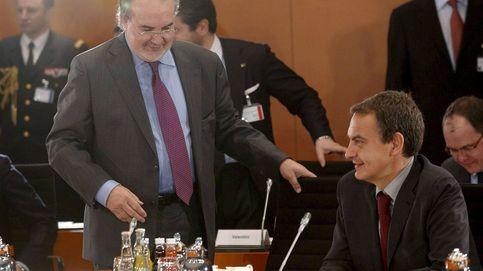El jefe de los 'hombres de negro' culpa a Zapatero de la crisis por ignorar sus alertas