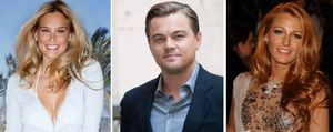 Los rumores de la ruptura de Di Caprio con Bar Refaeli