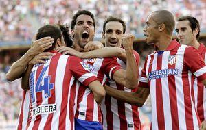 Gil Marín anuncia que el Atlético abandonará el Calderón en 2016