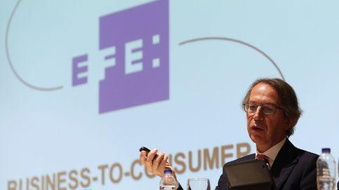 Los frentes de EFE: de la paga extra a los dos millones para empleos temporales