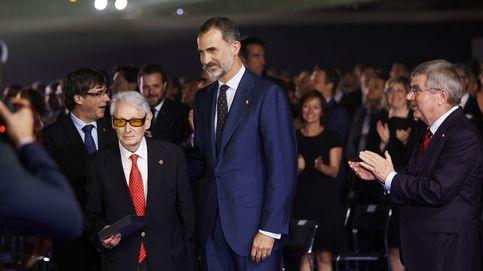 Muere Josep Lluís Vilaseca, figura clave en Barcelona 92 y del deporte catalán
