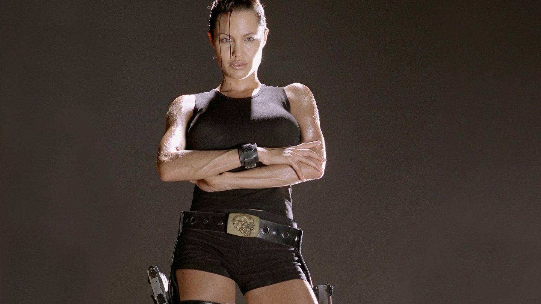 La sorprendente dieta de Angelina Jolie. (Paramount)