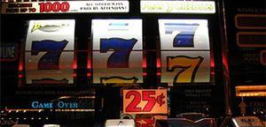 Foto: El sector del juego en España, una máquina de perder dinero