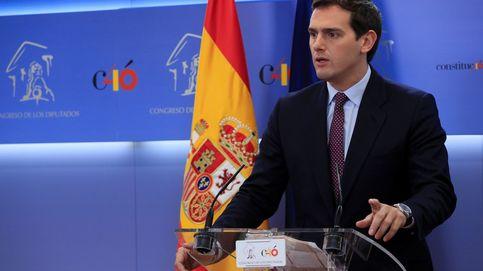 Rivera pide el voto: Sánchez resucitará el gobierno Frankenstein