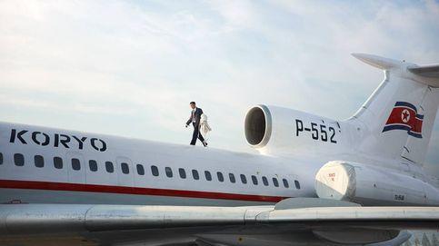 Así es volar en la única aerolínea de Corea del Norte (y la peor del mundo)