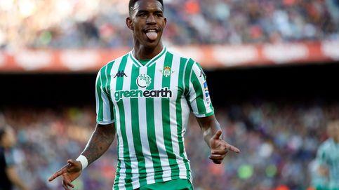 Oficial: Junior Firpo ficha por el Barcelona