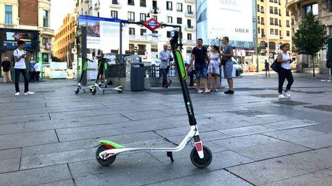 Adiós a Lime en Valencia: el Ayuntamiento impedirá aparcar sus patinetes en la calle