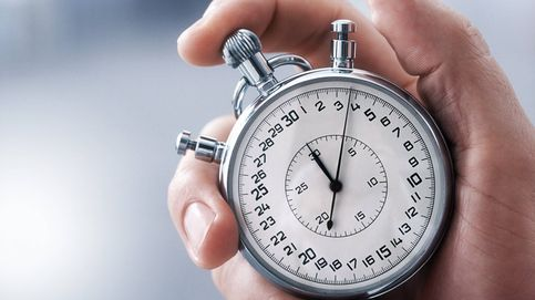 Este es el tiempo más corto del mundo, que acaban de medir los científicos