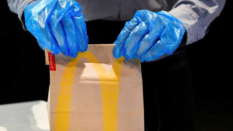 La comida rápida remonta en pleno covid mientras el resto del sector baja la persiana