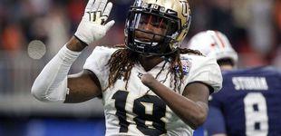 Post de ¿Quién dijo imposible? Ya es oficial: la NFL ficha al primer jugador sin mano